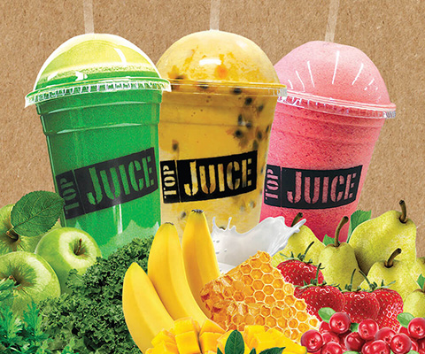 top juice gateway sydney